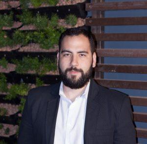 Engenheiro João Vitor Gallo - Petinelli